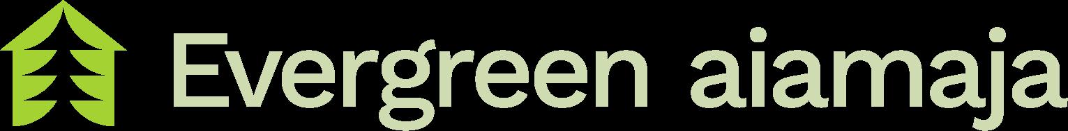 Evergreen aiamaja